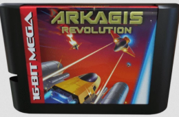 Arkagis Revolution