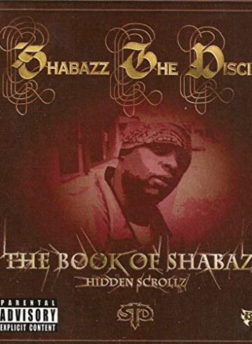 The Book of Shabazz