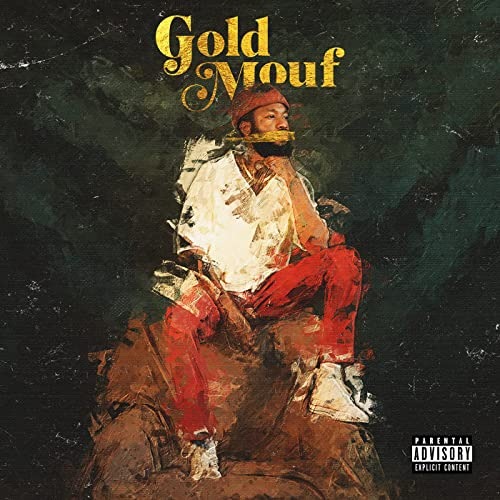 Gold Mouf