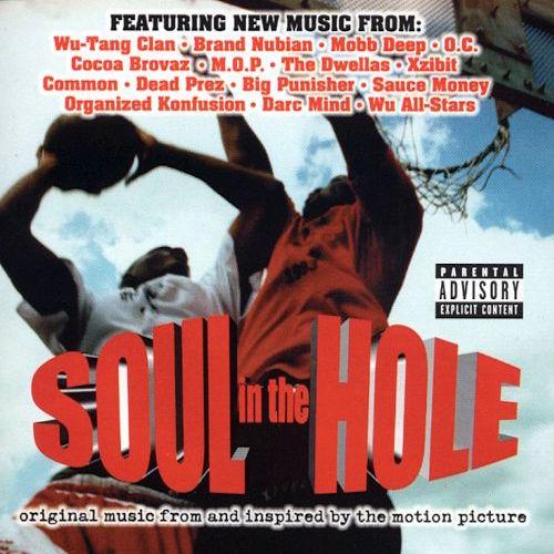 Va – soul in the hole ost (1997) rapload – hip hop world.