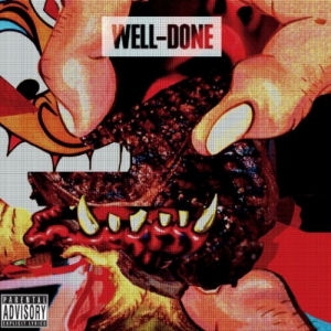 Action Bronson & Statik Selektah :: Well Done :: Showoff Records