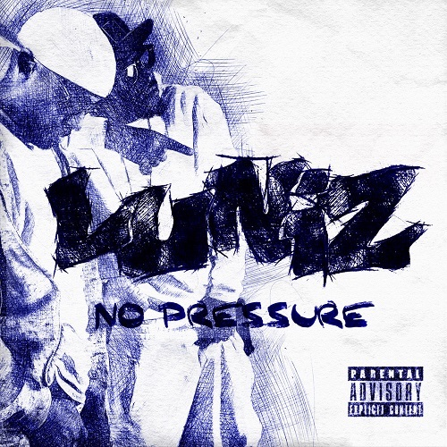 Luniz :: No Pressure :: X-Ray Records/Cleopatra Records