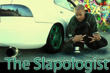 The Slapologist