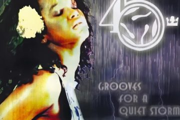 Grooves For a Quiet Storm