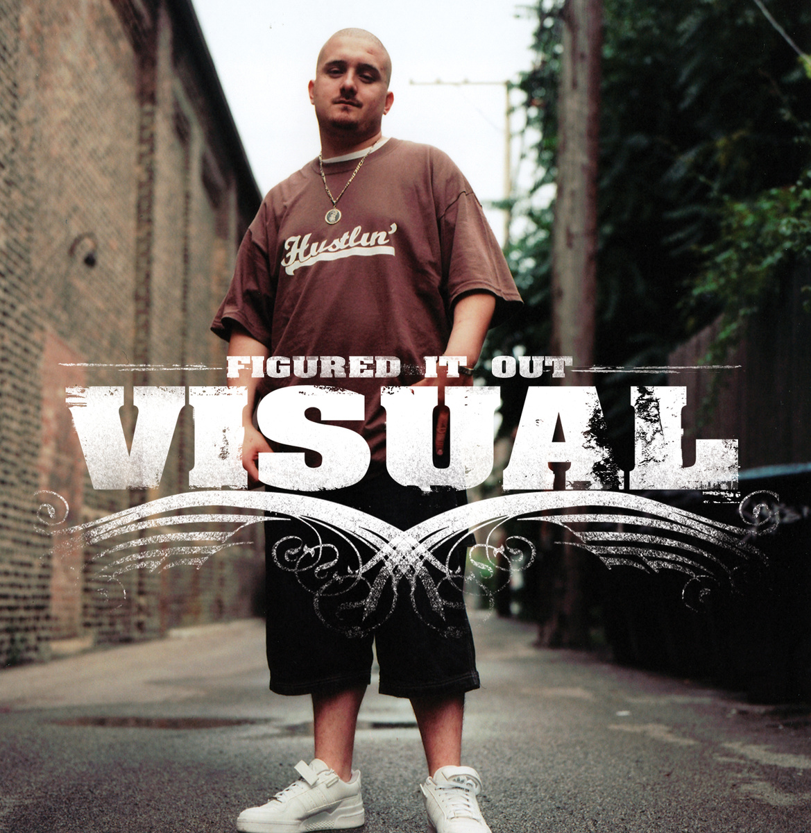 Visual :: Figured it Out – RapReviews