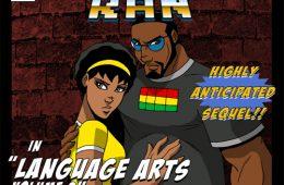 Language Arts Vol. 2