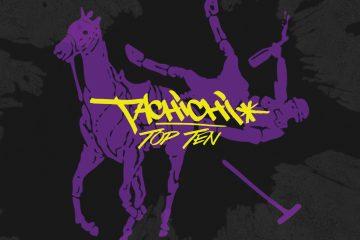 Tachichi - Top Ten