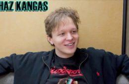Chaz Kangas