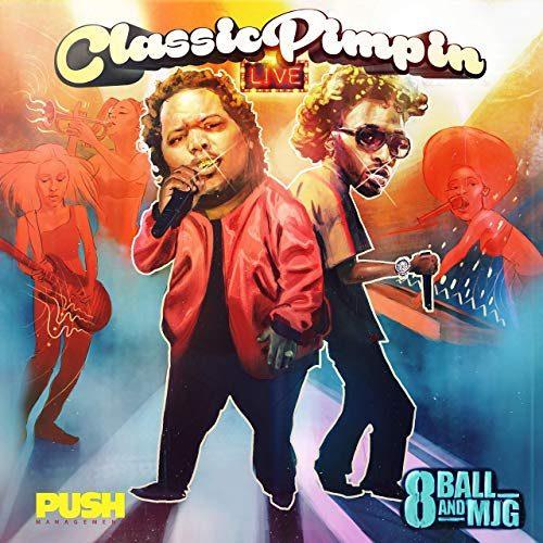 Classic Pimpin' (Live)
