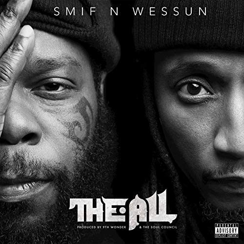 Smif-N-Wessun - The All