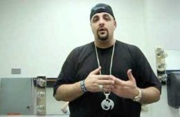 Prozak Interview