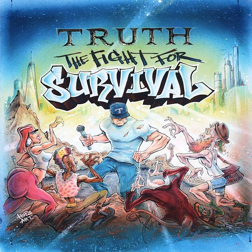 Truth - The Fight For Survival