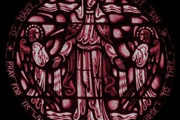Saint Blake - Voice of a Sant