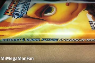 PS3 Ratchet & Clank