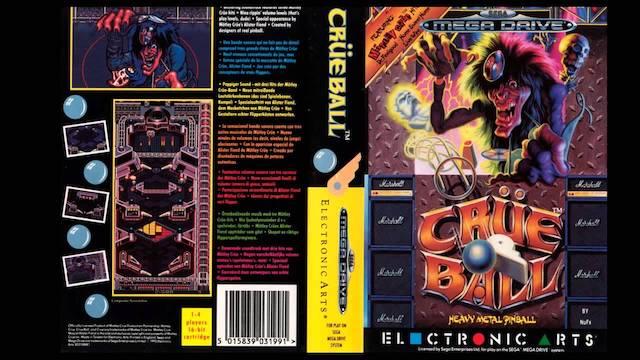 Crüe Ball