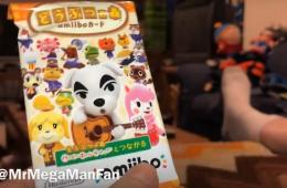 Animal Crossing cards