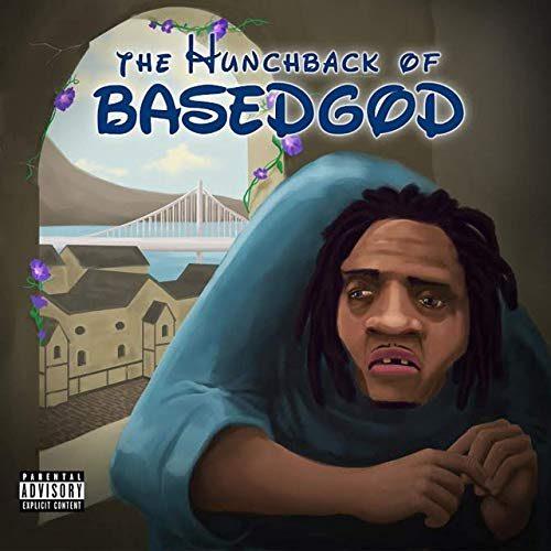 The Hunchback of BasedGod