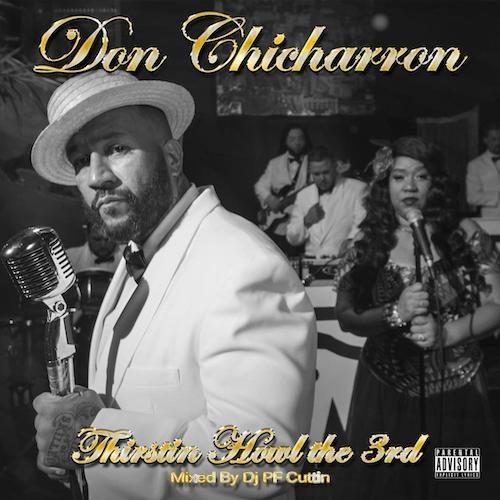Don Chicharron