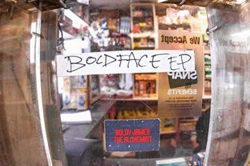 Boldface EP
