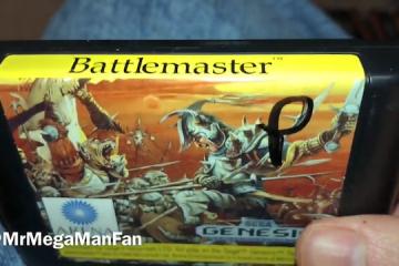 Battle Master