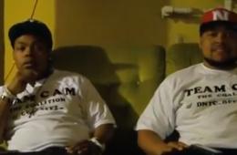 D-N.Y.C. & Yung Steez
