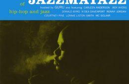 Jazzmatazz Vol. 1