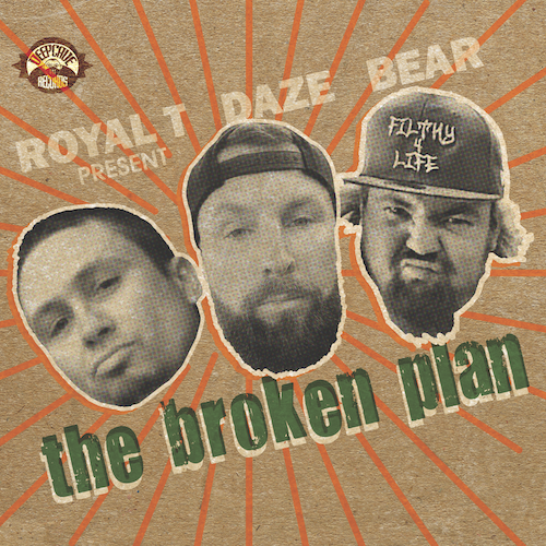 The Broken Plan