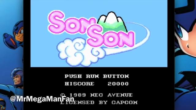SonSon II