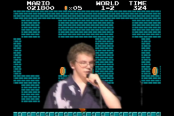 Mario Be Playin'