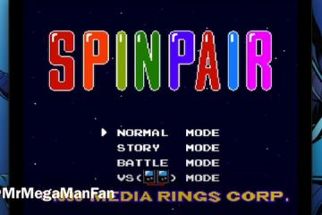 Spin Pair