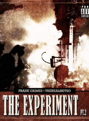 The Experiment Pt. 2