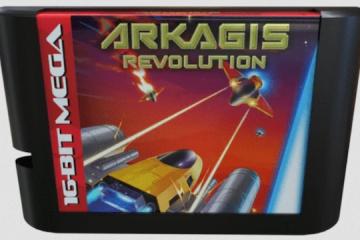 Arkagis Revolution