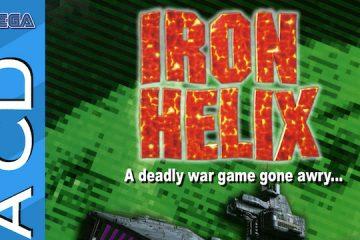 Iron Helix