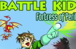 Battle Kid