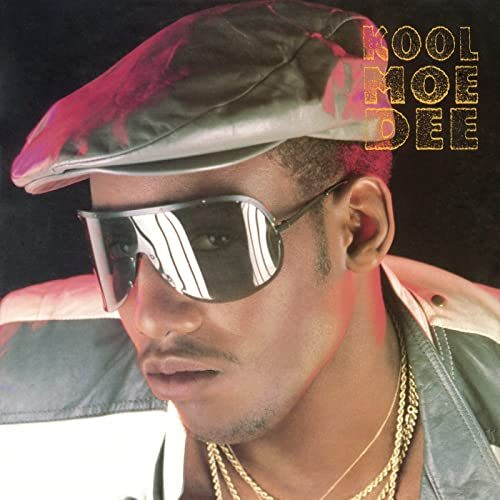 Kool Moe Dee