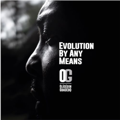 Evolution By Any Means