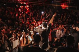 hip-hop teen