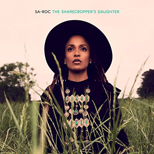 The Sharecropper's Daughter