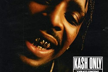 Kash Only