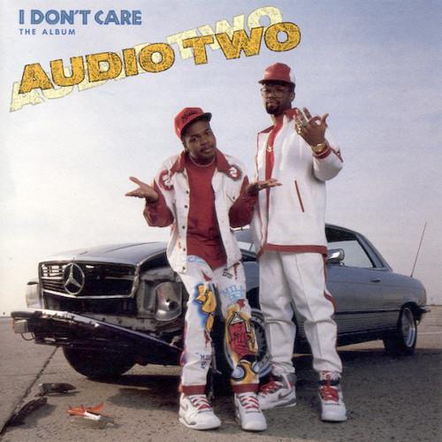 I Don't Care: The Album