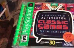 Activision Classic Games