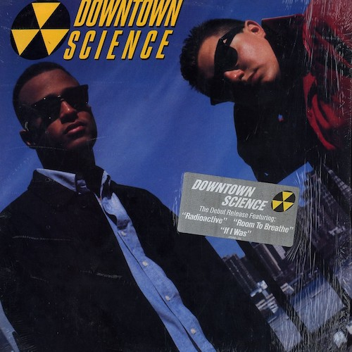 Downtown Science