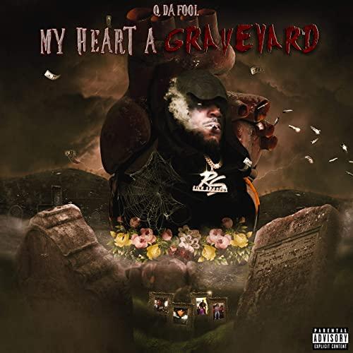 My Heart a Graveyard