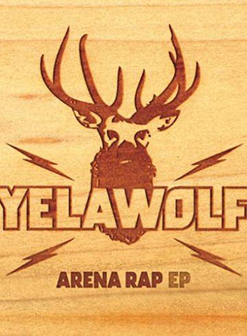 Arena Rap EP