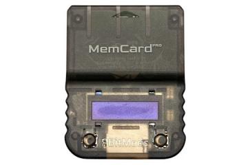 MemCard Pro