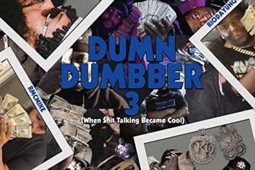 Dum N Dumbber 3